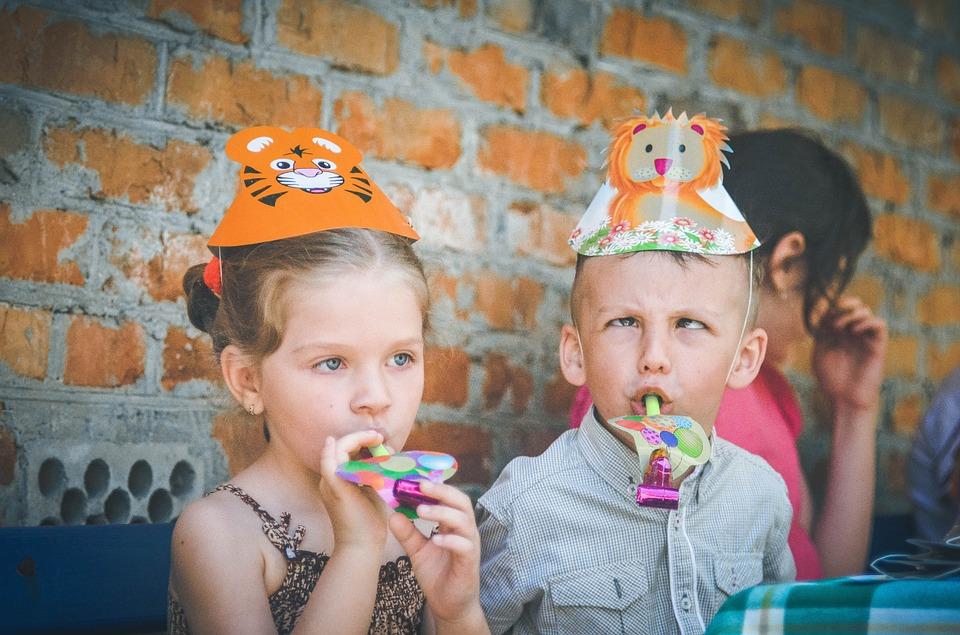 Vaikų gimtadienų idėjos Jums