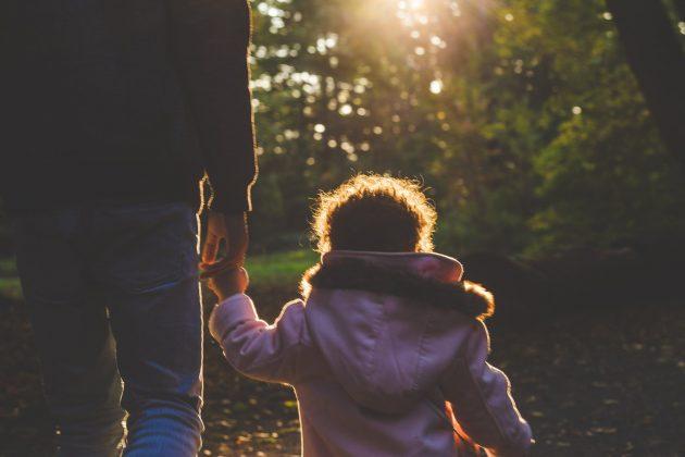 10 priežasčių keliauti su vaiku